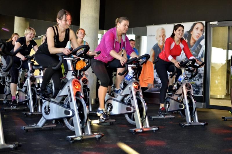 sportas kovoje su hipertenzija