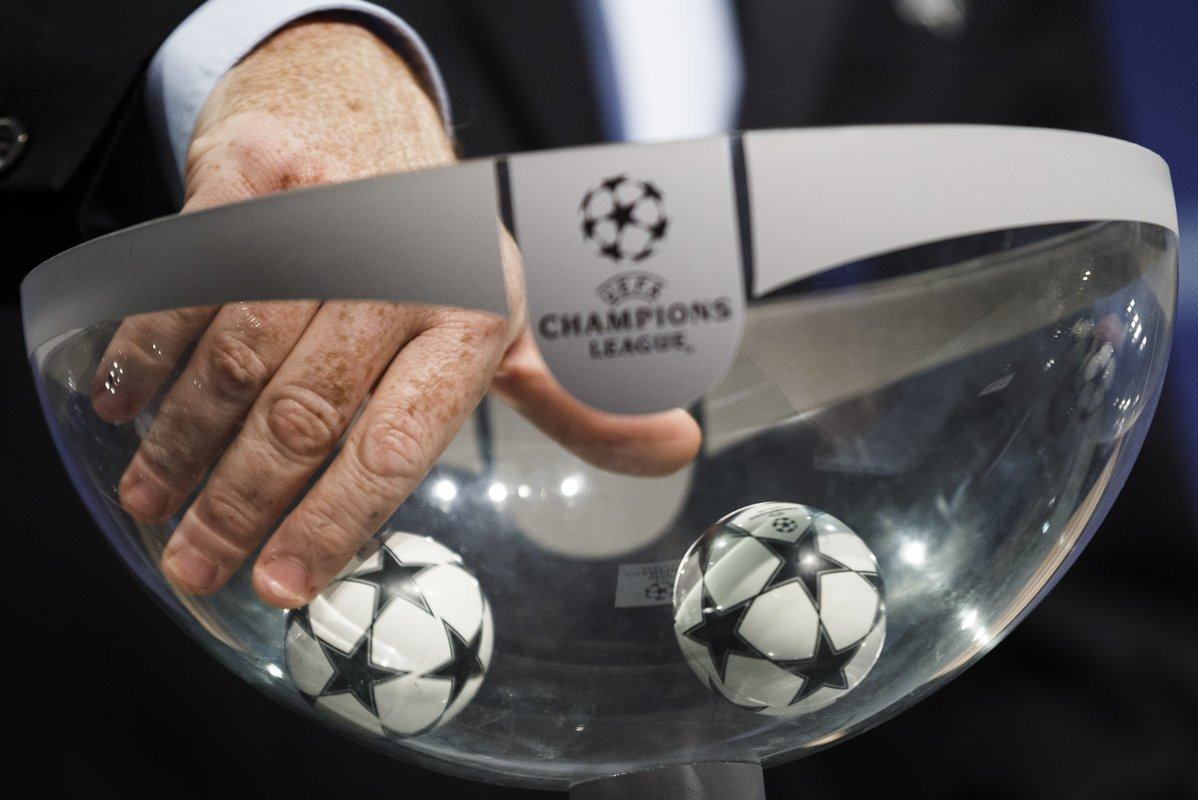 All the latest Champions League news results and fixtures from The Sun