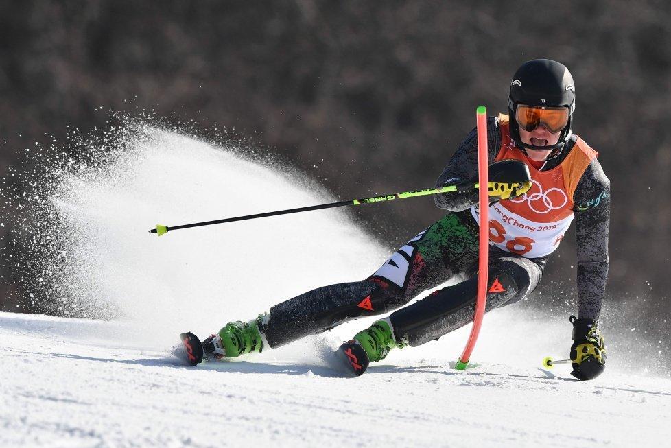numesti svorio kalnų slidinėjimas