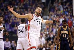 NBA sezono belaukiant: Atlanto divizionas