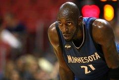 K.Garnettas yra labiausiai NBA pakeitęs savo kartos krepšininkas