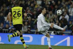 """Čempionų lyga: ar namų sienos padės """"Borussia"""" klubui įveikti """"Real""""?"""